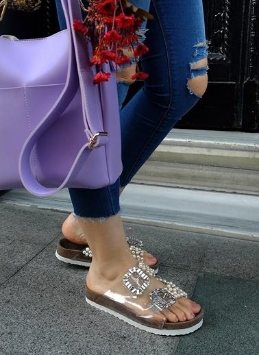 Nemesis Shoes Terlik Renksiz